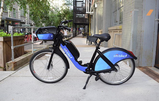 local-records-office-citi-bike-e-bike-nyc