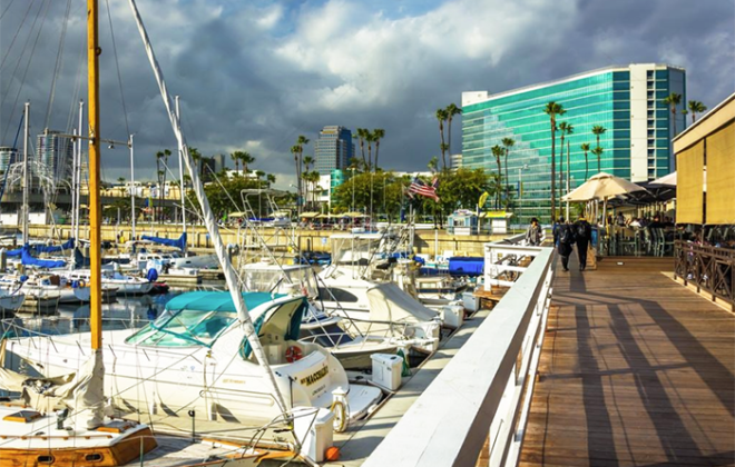 local-records-office-long-beach-california-lbc-los-angeles-boats-pier