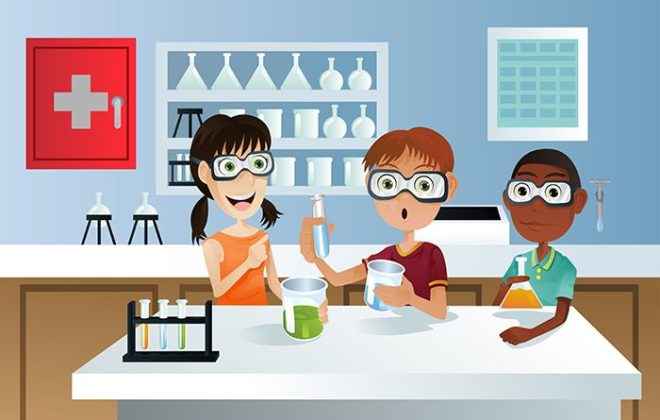 local-records-office-science-kids