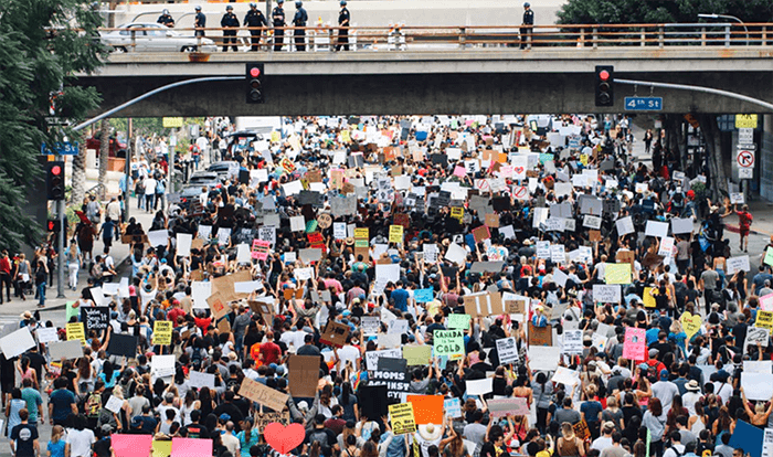 local-records-office-portland-or-protest